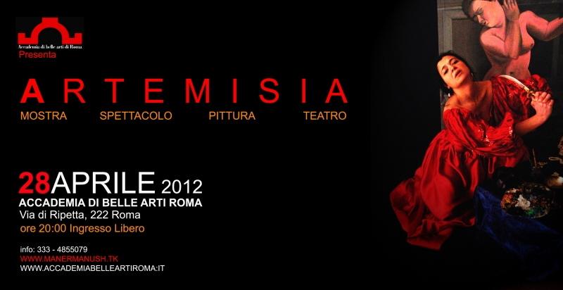 Artemisia 2012