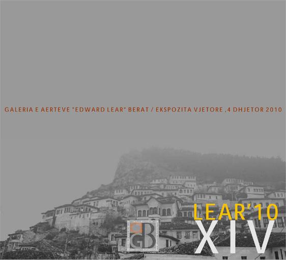 2010 LEAR XIV